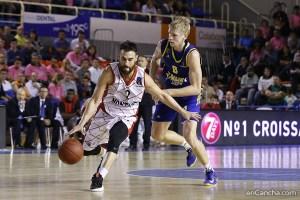 El Montakit busca la tercera victoria en Eurocup ante Lietuvos