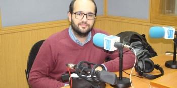 Alejandro Alberca