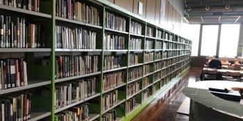 Biblioteca Loranca