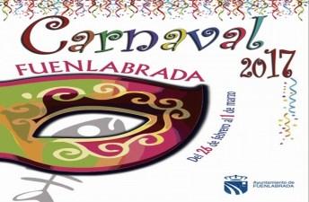 El director de la compañía de teatro Ron Lalá y su espectáculo Mojiganga Carnavalesca, hoy en Cultura