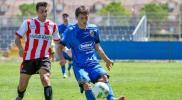 El Fuenla pierde el próximo mes a Molinero, San José y Pavón
