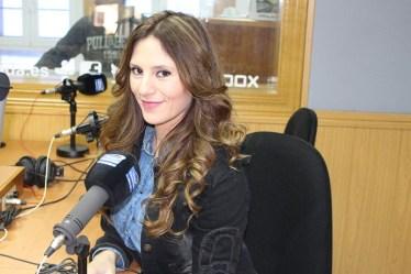 Quédate en mi corazón, nuevo single de Carmen Lemos