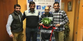 Matxin, el Circuito Scott MTB y la Federación Madrileña en Pedaladas