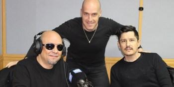 El grupo Noviembre XI nos presenta su segundo álbum, Cárcel de Cristal