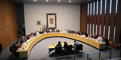 Pleno 2017