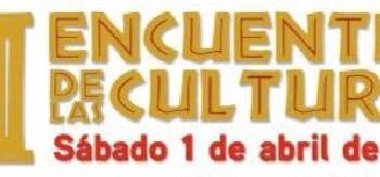 III Encuentro de Culturas