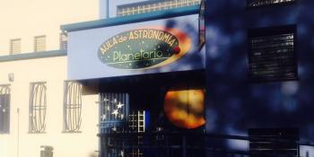Aula Astronomía