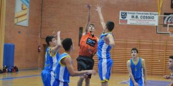 El Baloncesto Fuenlabrada pone en marcha sus pruebas de cantera