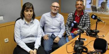 Radio Taxi Fuenlabrada reivindica sus derechos