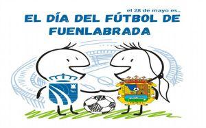 El CF Fuenlabrada declara como día del fútbol de Fuenlabrada al encuentro de vuelta frente al CF Villanovense