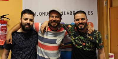 El Sombrero de Color presenta su segundo disco de estudio