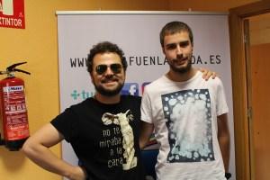 El grupo musical Gotelé presenta su nuevo EP, Las Cubas