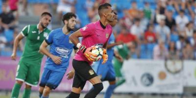 El Fuenla debutará en casa ante el Deportivo de la Coruña B