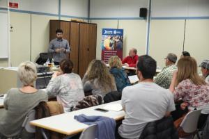 El CIFE ofrece cursos gratuitos a emprendedores y autónomos