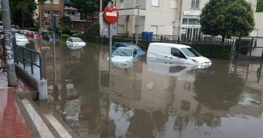 Ciudadanos pedirá en el Pleno acciones preventivas ante las inundaciones