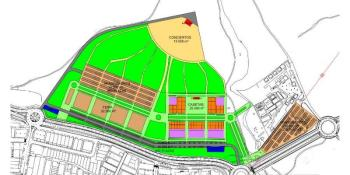 Fuenlabrada contará con medio millón de metros cuadrados más de zonas verdes