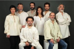 'Cyrano de Bergerac' en el Teatro Tomás y Valiente