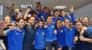El Fuenla-Real Madrid se jugará el jueves 26 de octubre