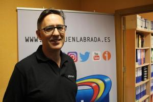 Phonwoy Fuenlabrada visita Días de Radio