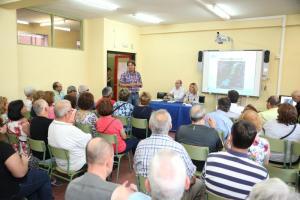 El Ayuntamiento inicia la remodelación del Parque Bulevar 1º de Mayo