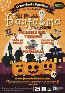 Cinco fiestas de Halloween este fin de semana en Fuenlabrada