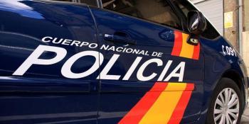 Seis jóvenes detenidos por atracar a menores de edad en Parla y Fuenlabrada