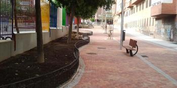 El Ayuntamiento de Fuenlabrada destina 625000 euros para reurbanizar y mejorar la ciudad