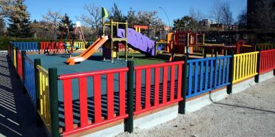 Adjudicada la segunda fase de renovación de diversos espacios de la ciudad