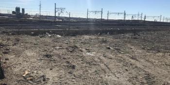 Ayala pide que se incluya la estación Fuenlabrada Industrial en el Plan de Cercanías