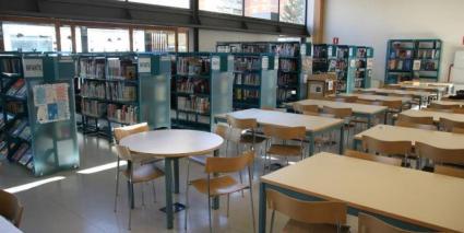Horario especial en tres bibliotecas para la preparación de exámenes