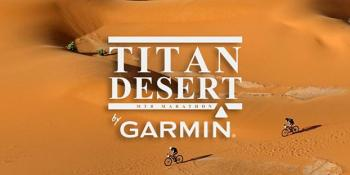Especial Titan Desert 2018 en el Pedaladas de hoy