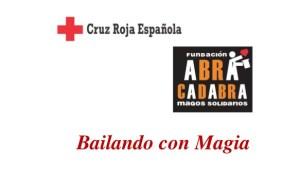 Cruz Roja celebrará la gala Bailando con Magia
