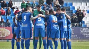 Venta de entradas para el Fuenlabrada - Real Sociedad B del domingo