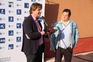 El skatepark de Fuenlabrada pasa a denominarse 'Ignacio Echeverría'