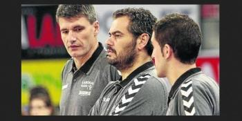 Agustí Julbe habla por primera vez como técnico del Montakit Fuenlabrada