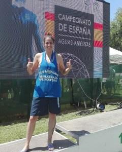 Fuenlabrada continúa cosechando éxitos deportivos