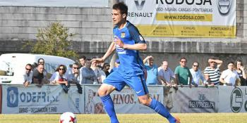 Jaume Sobregrau solo mira al futuro del CF. Fuenlabrada