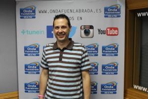 López del Amo repasa las actividades deportivas que tendrán lugar en Fuenlabrada