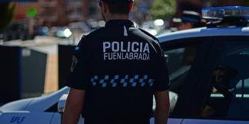 Fuenlabrada incorporará 27 nuevos agentes a su Policía Local