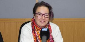 Es además vocal de la Comisión de Igualdad en la Federación Española de Municipios y Provincias, y presidenta de la Comisión de Igualdad y Derechos Cívicos en la Federación de Municipios de Madrid.
