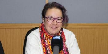 Silvia Buabent, nombrada directora del Instituto de la Mujer