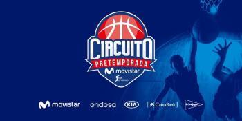 Primeros partidos confirmados de la pretemporada del Montakit Fuenlabrada
