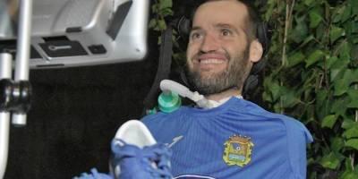 Carlos Matallanas es nuevo analista del CF. Fuenlabrada