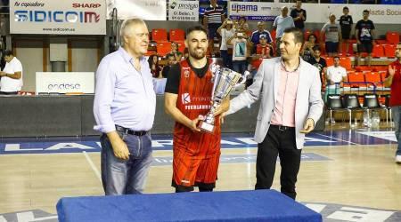 Popovic ya mira hacia el debut liguero ante el Delteco GBC