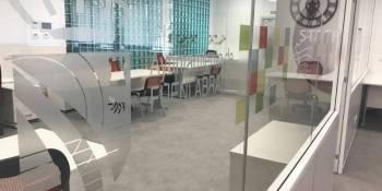 Abierto el plazo para solicitar un espacio en el Vivero de Empresas 1
