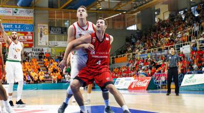 El Montakit Fuenlabrada sufre la peor derrota como local en la ACB