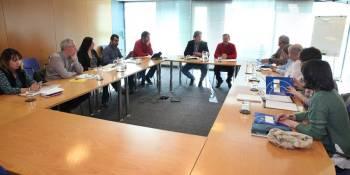 Constituida la Comisión de la Memoria Histórica en Fuenlabrada