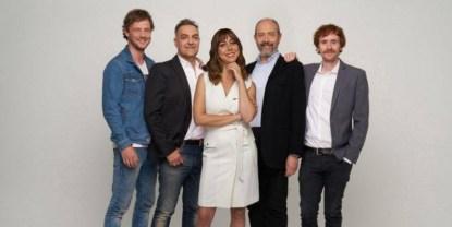 María Galiana, Carmelo Gómez o Emilio Gutiérrez Caba, entre los protagonistas de la programación cultural