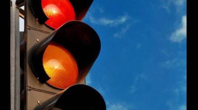 Nuevo dispositivo semafórico para regular el tráfico