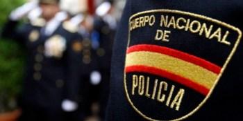 La Policía Nacional pide la colaboración ciudadana para respetar el confinamiento